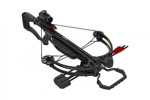 Barnett Recruit Tactical Crossbow