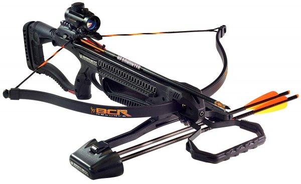 Barnett BCR Recurve Crossbow - Armbrustset