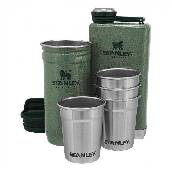 Stanley Adventure Shot & Flask Geschenk-Set