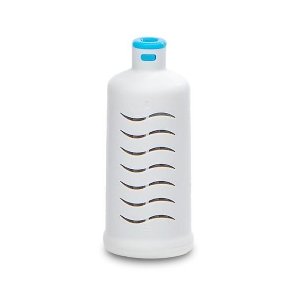 Sagan Journey Wasserflasche mit integriertem Wasserfilter - Ersatzfilterkartusche