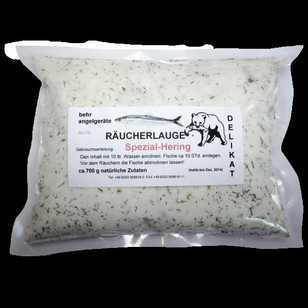Räucherlauge - Spezial Hering 700 g
