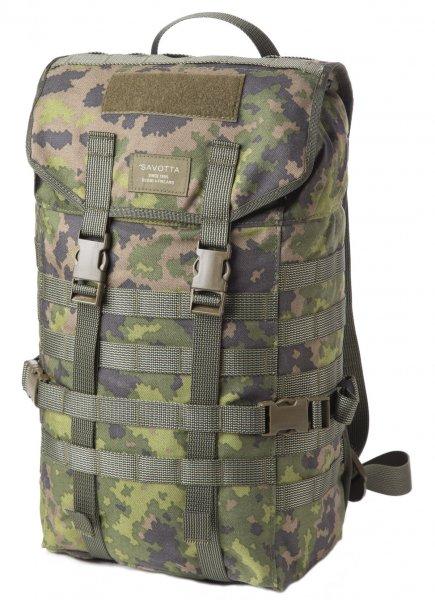 Savotta Jäger Mini (Jäger S) Rucksack