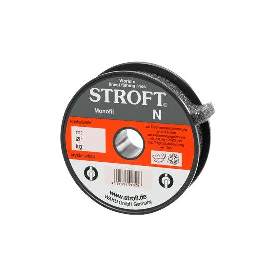 STROFT N - Monofile Angelschnur