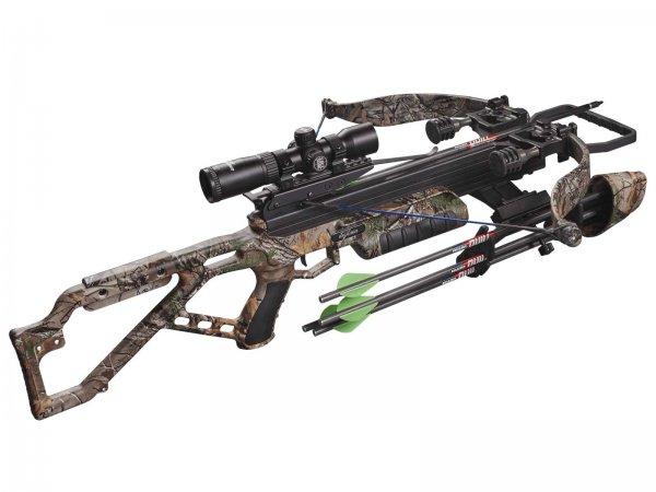 Excalibur Micro 355 Armbrustset