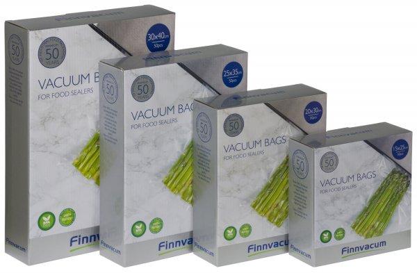 Finnvacum Vakuumierbeutel