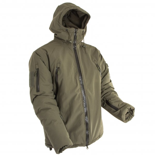 MMB Sleeka Jacke - Wasserdichte und atmungsaktive Winterjacke