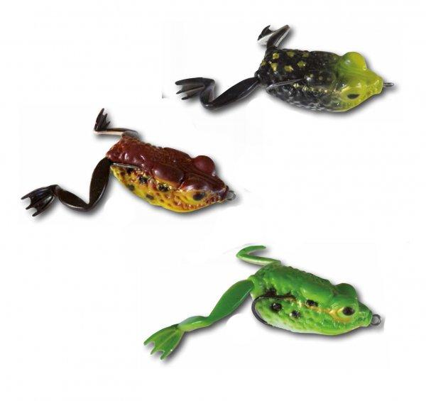 Behr Trendex Frosch Oberflächenköder