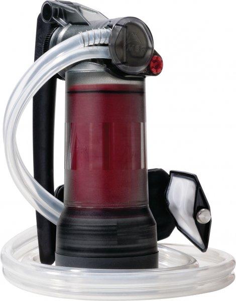 MSR Guardian Wasserentkeimer - Wasserfilter - Hauptansicht