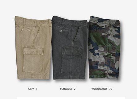 Leo Köhler Bermuda Shorts