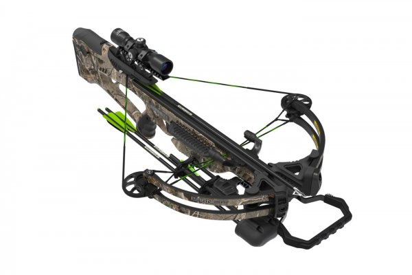 Barnett Edge Crossbow