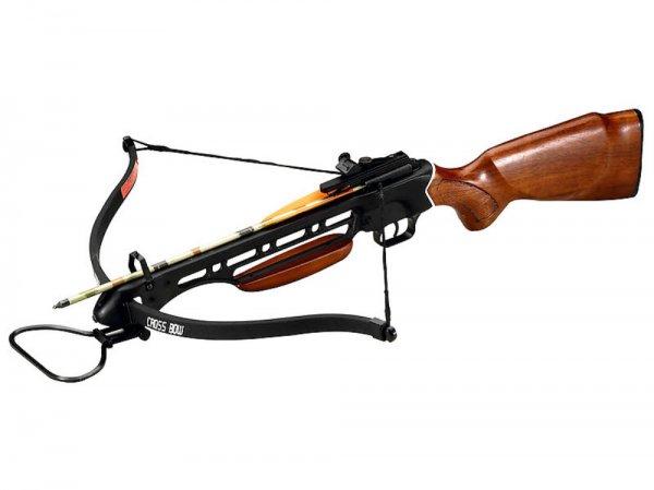 Herbertz Python Armbrust - 150 LBS
