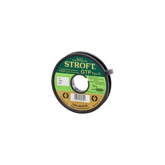 STROFT GTP Typ R - Geflochtene Angelschnur