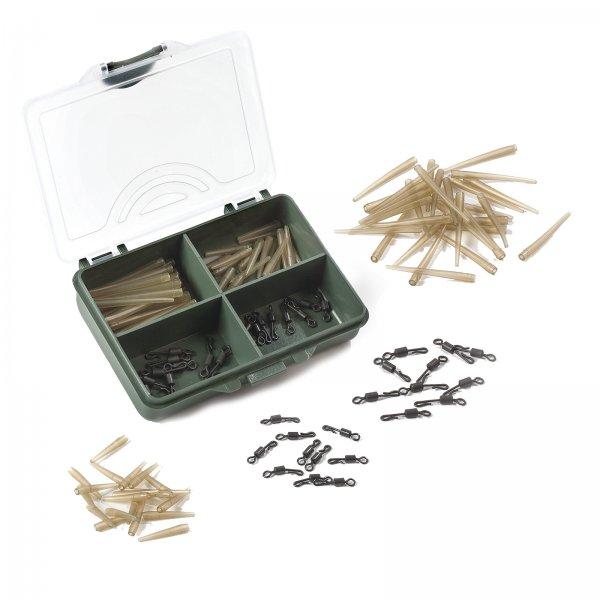 Behr RedCarp Anti-Tangle Sleeve Set 1 - 70 Teile
