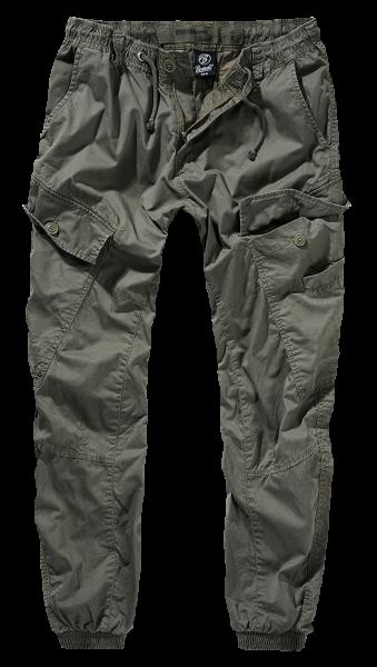 Brandit Ray Vintage Trousers - Freizeithose