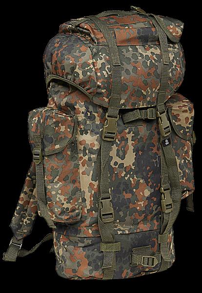 Brandit Bundeswehr Kampfrucksack