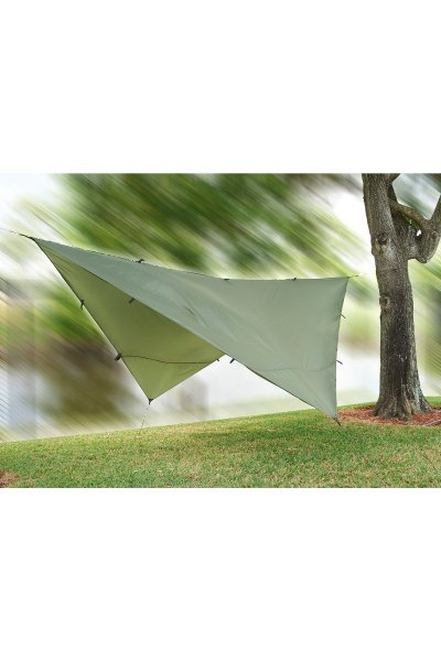 Snugpak All Weather Shelter G2 Tarp