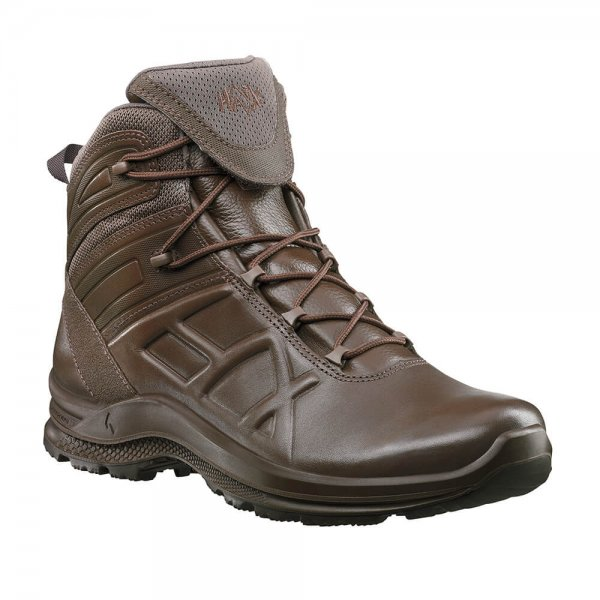 Haix Black Eagle Tactical 2.0 Mid - Brown