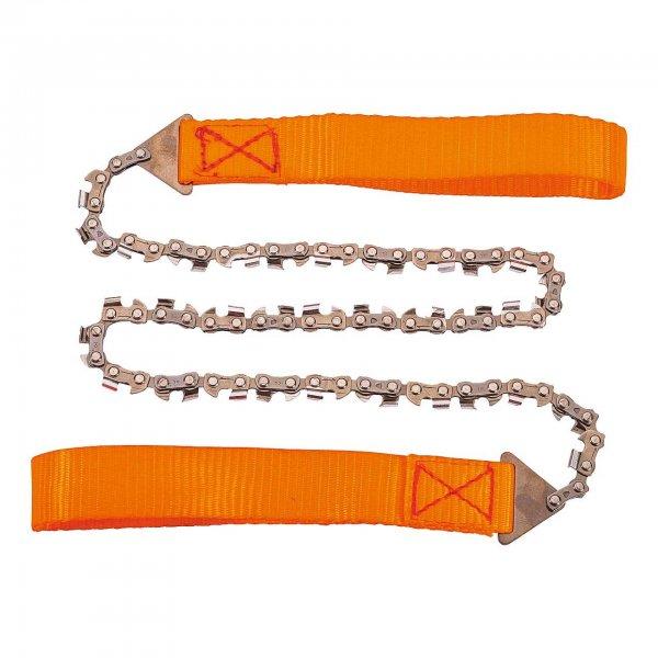 Herbertz Handkettensäge Orange