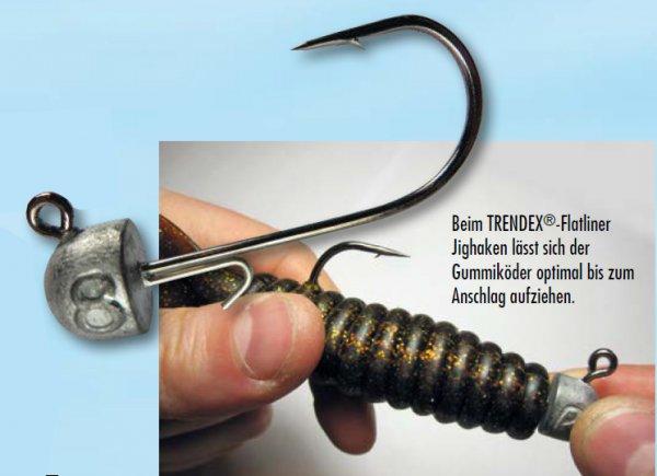 Behr Trendex Flatliner Spezial-Jigkopf