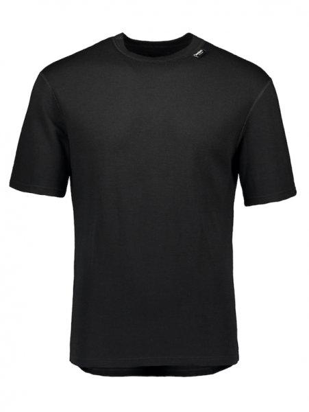 Svala Merino T-Shirt mit angesetzten Ärmeln