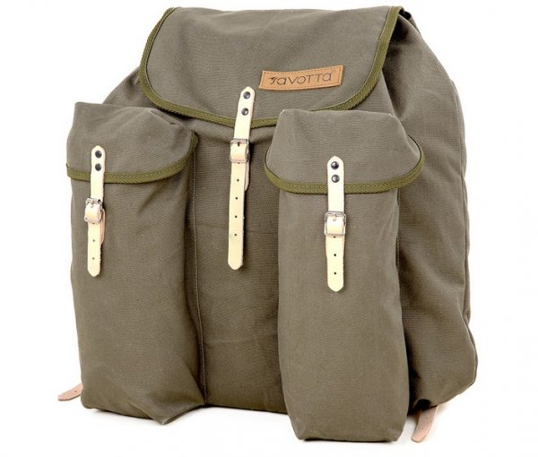 Savotta Saddle Sack 123