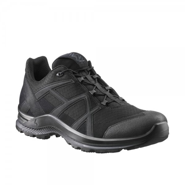 Haix Black Eagle Athletic 2.1 T low/black
