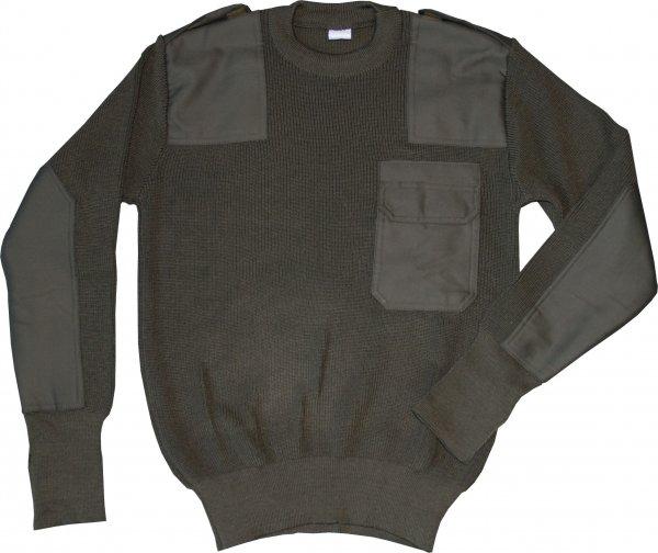Original Leo Köhler BW-Pullover