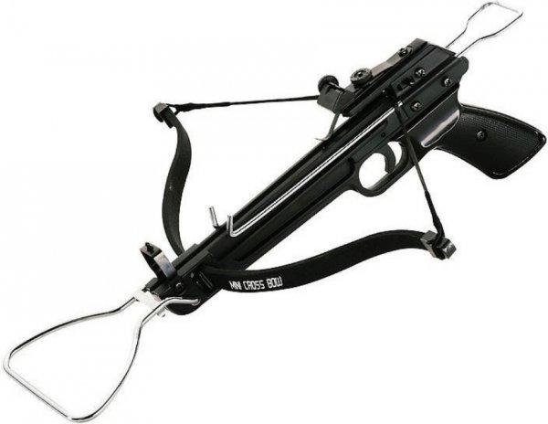 Herbertz Power-Shooter Pistolenarmbrust