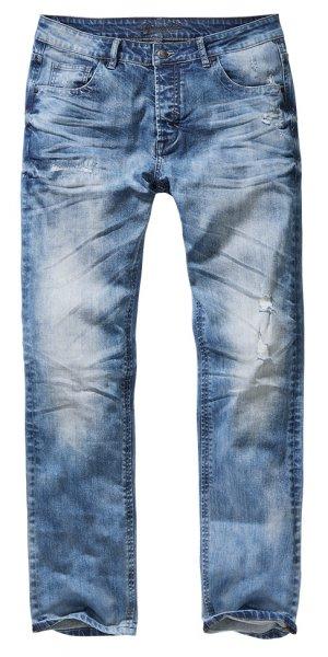 Brandit Will Denim Jeans