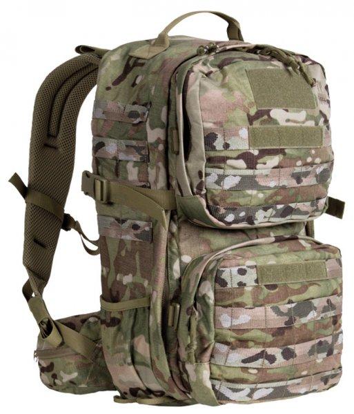 Tasmanian Tiger Combat Pack MK II - Multicam - Hauptansicht