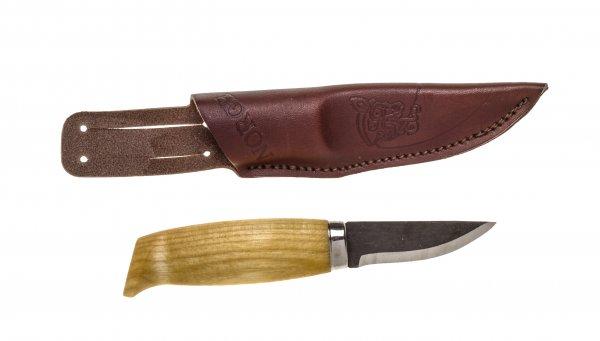 Brusletto Balder - Handgefertigtes Messer
