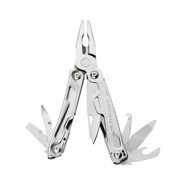 Leatherman REV Multitool - 14 Werkzeuge