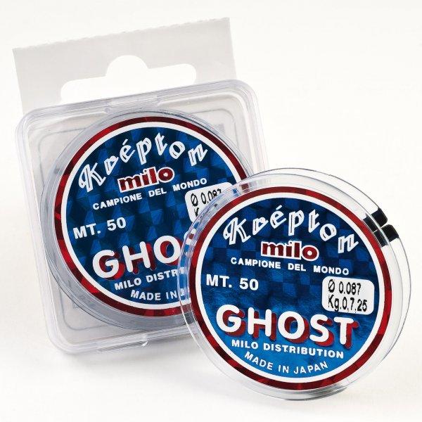 Behr milo Krepton Ghost Vorfachschnur