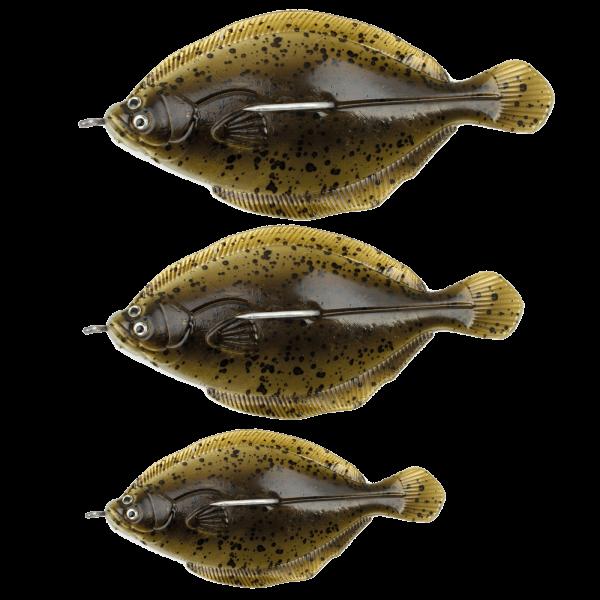 Behr Flounder Kunstköder