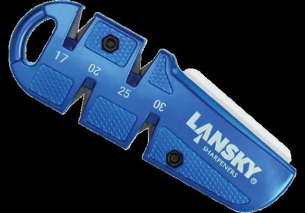 Lansky Quadsharp Messerschärfer