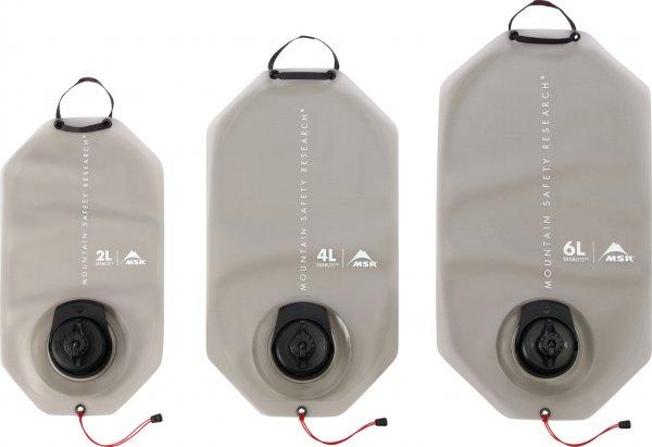MSR DromLite Tasche - Wassertransporttasche