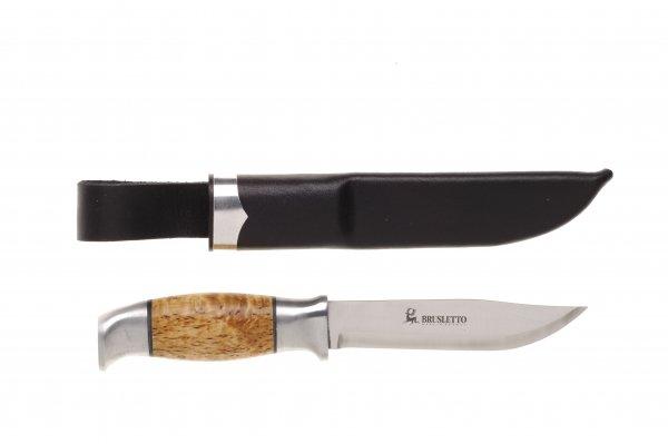 Brusletto Bamsen - Jagdmesser