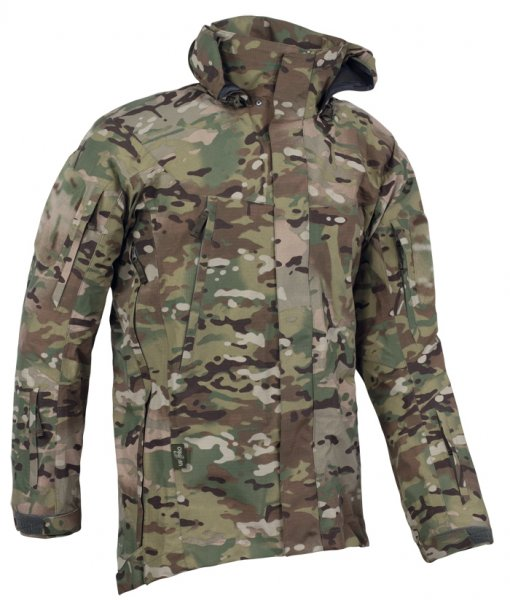 UF PRO Monsoon XT Gen. 2 Jacke - Multicam