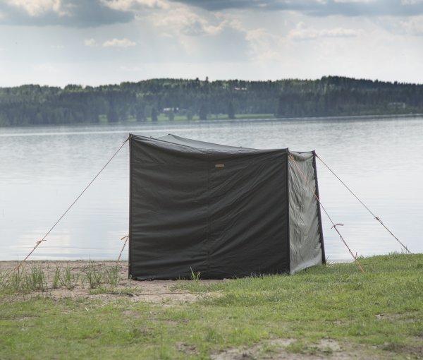 Savotta Hikimaja палатка для сауны