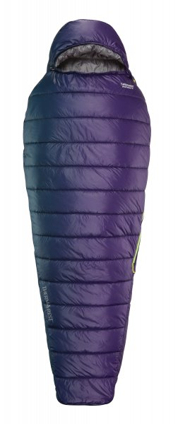 Therm-a-Rest Space Cowboy 45F/7C Schlafsack - Galactic - Hauptansicht