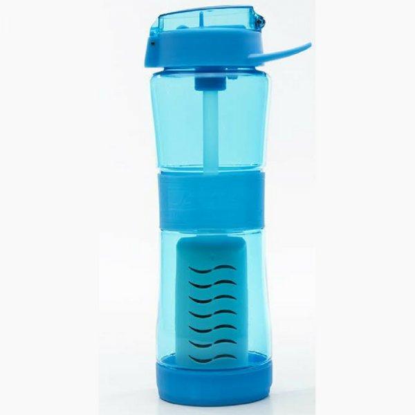 Sagan Journey Wasserflasche mit integriertem Wasserfilter
