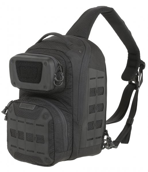 Maxpedition Edgepeak Sling Pack - Schwarz