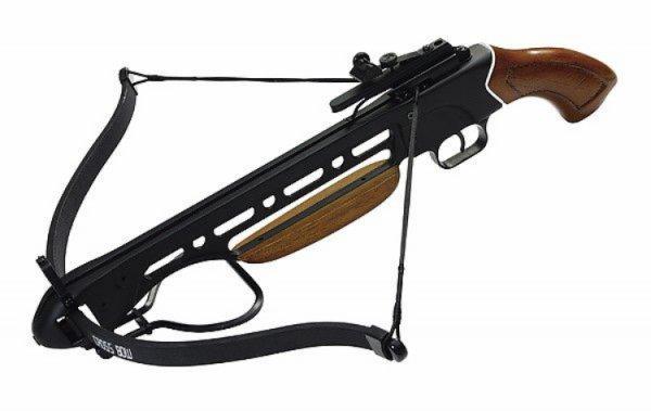 Herbertz Python Pistol Armbrust - 150 LBS